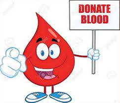Blood drive 3